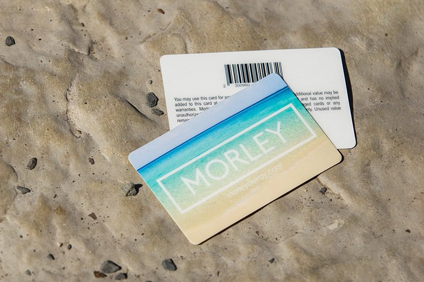 gift cards for your business