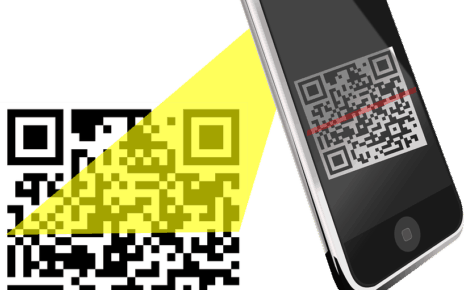 Visa QR Codes for Payments