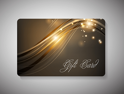 Custom Gift Cards and Custom Loyalty Cards: How they make you money